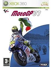 Moto GP 07 [Importación italiana]