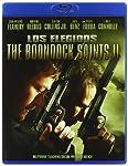 Los Protegidos, Boondock Saints Ii -Bd [...