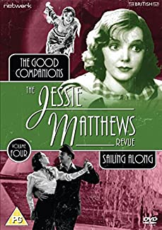 The Jessie Matthews Revue - Volume Four