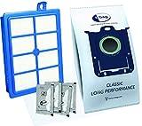 Electrolux 900922970 - Kit de Accesorios
