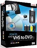 Roxio Easy VHS To DVD para Mac
