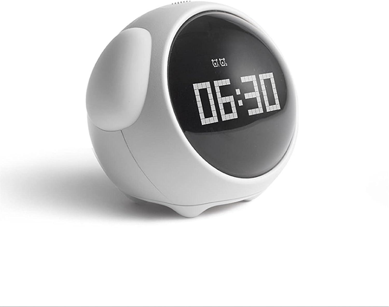 yqs 5 popular Alarm Clock Table C Ranking TOP3 Expression Pixel