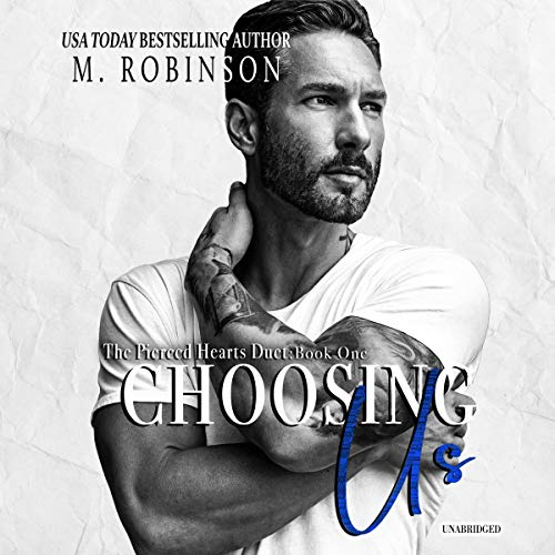 Choosing Us cover art