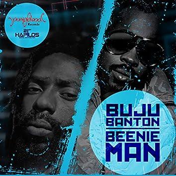 Young Blood Records Presents: Buju Banton & Beenie Man