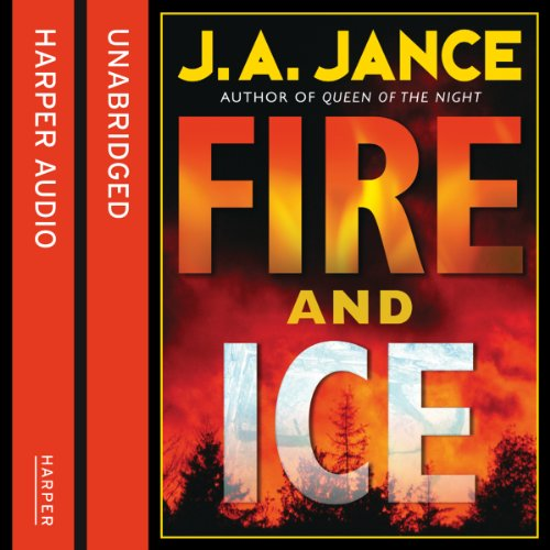 Fire and Ice cover art