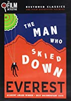 Man Who Skied Down Everest [DVD] [Import]