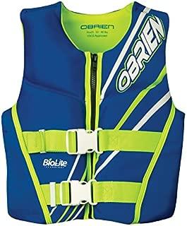 O'Brien Youth Neoprene Jacket/Vest