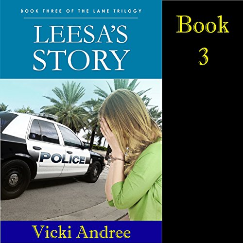 Leesa's Story audiobook cover art