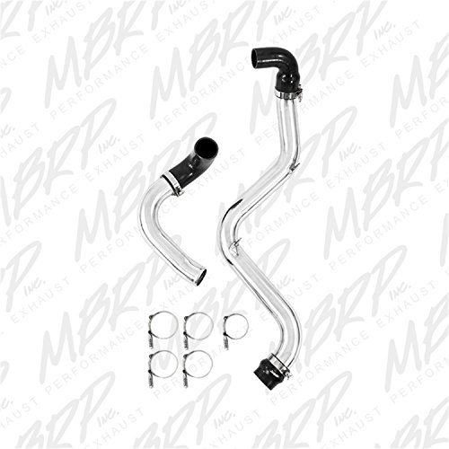 MBRP IC2317 2 1//2 Intercooler Pipe