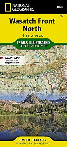 Best trails slc