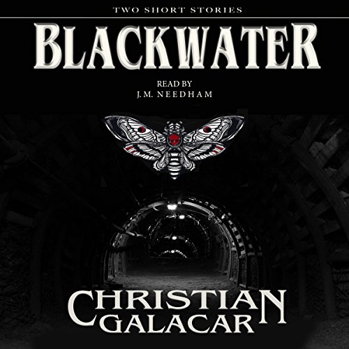 Blackwater audiobook cover art