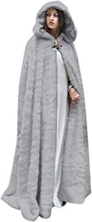 medieval rain cloak
