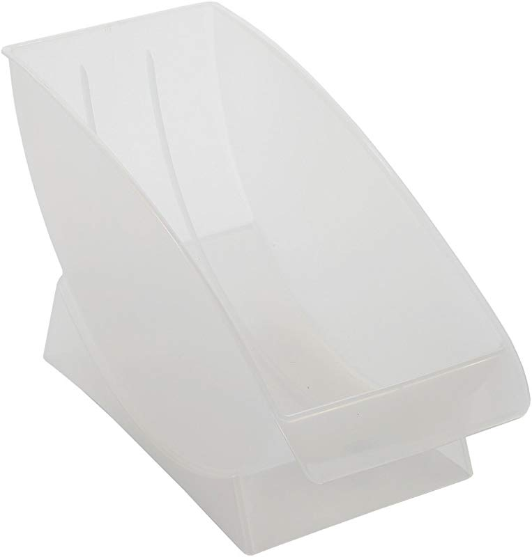 Home X 11 Inch Dinner Plate Holder Holds Plates In Upright Position