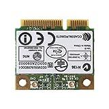 for Atheros AR9287 AR5B97 Wireless Adapter 300 Mbps 802.11 B/g/n Mini Half PCI-E WiFi Card Converter Half-Height Network Card