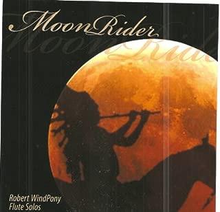 MoonRider: Native American Flute Solos