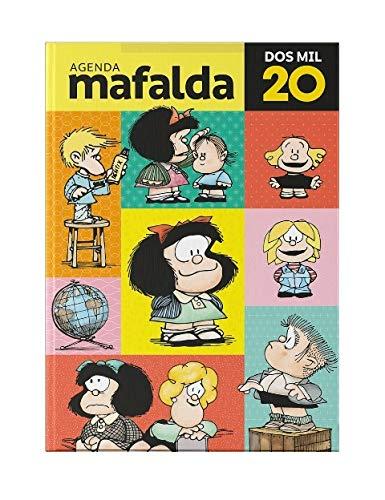 Mafalda 2020 ecuadernada