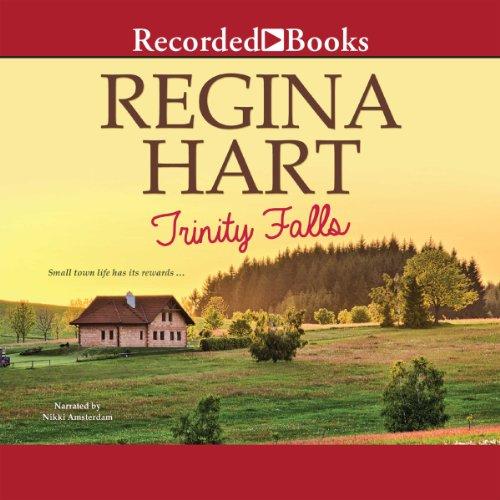 Trinity Falls audiobook cover art