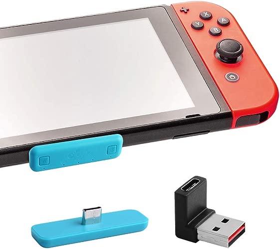 Adaptador Bluetooth Para Nintendo Switch