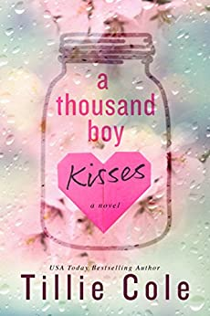 A Thousand Boy Kisses (English Edition) por [Tillie Cole, Kia Thomas]