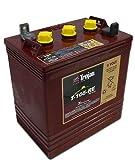 4X Trojan T105-RE Renewable Energy 6V GC2 Deep Cycle Battery 225Ah