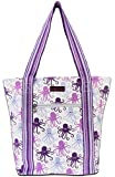 Bungalow 360 Striped Tote (Octopus)