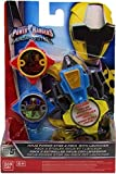 Power Ranger Star 2-Pack Ninja Steel con Launcher