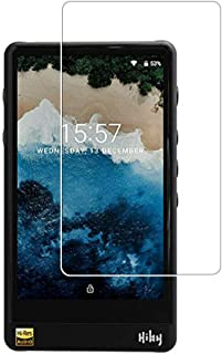 Zshion Screen Protector for HiBy R6,9H Hardness Tempered Glass Screen Protector for HiBy R6 with Anti-Fingerprint Bubble-F...