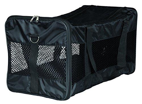 Trixie 28851 Tasche Ryan, 30 × 30 × 54 cm, schwarz