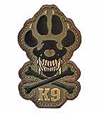 K9 Morale Patch (Woodland (Forest))