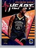 2018-19 Donruss All Heart Basketball Card #6 Draymond Green Golden State Warriors Official NBA Trading Card Produced By Panini