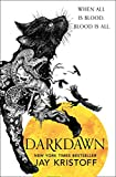 Darkdawn (The Nevernight Chronicle, Band 3)
