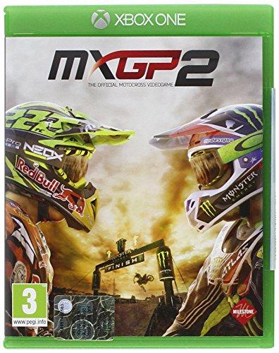 Publisher Minori Sw XB1 1014889 MXGP2:The Official Motoc