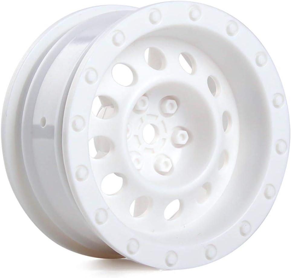 LAFEINA 4PCS Plastic 1.9 inch Wheel Rim Bombing new work 1 RC Crawler for 10 Louisville-Jefferson County Mall Car