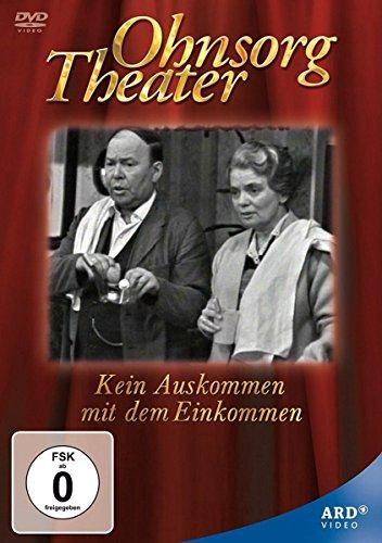 Ohnsorg Theater - Kein Auskommen mit dem Einkommen