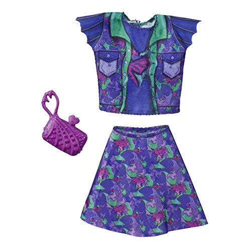 Disney Descendants Mal Fashion Pack, Inspired 3