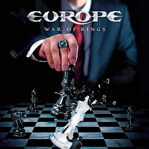 War of Kings (Box Set)