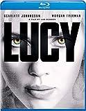 LUCY BD NEWPKG [Blu-ray]
