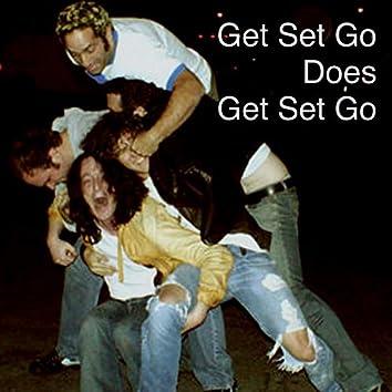Get Set Go Does Get Set Go
