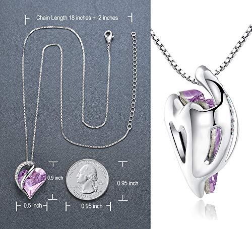 Sterling Silver Girls .8mm Box Chain BFF Best Friends Forever Text Chat Bubble Pendant Necklace