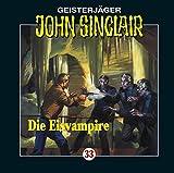 John Sinclair Edition 2000 – Folge 33 – Die Eisvampire