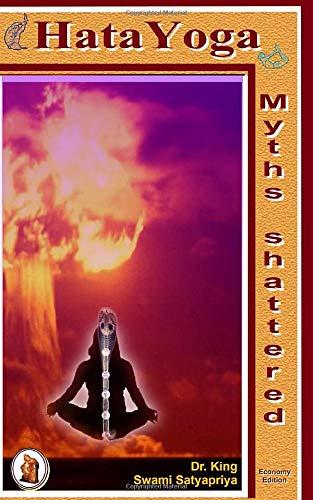Hata Yoga -  Myths Shattered (Economy Edition)