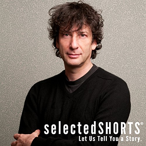 Selected Shorts: Chivalry Audiobook By Neil Gaiman cover art