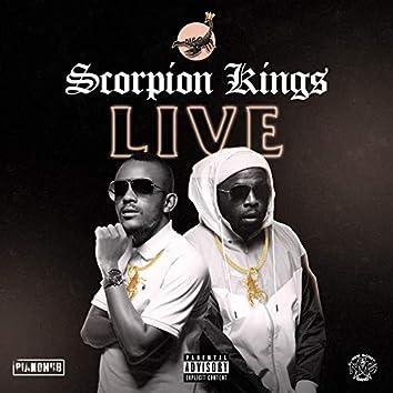 Scorpion Kings (Live)