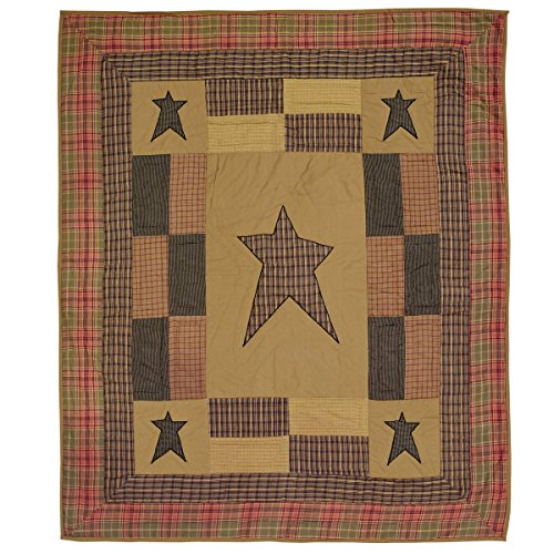 primitive country quilts - 9