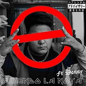 Subiendo la Nota (feat. Denny)