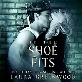 If the Shoe Fits cover art