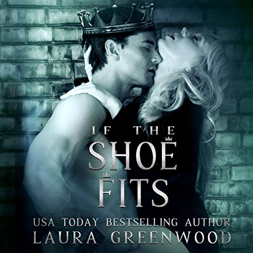 If the Shoe Fits                   By:                                                                                                                                 Laura Greenwood                               Narrated by:                                                                                                                                 Susan Greenway                      Length: 2 hrs and 1 min     3 ratings     Overall 4.0