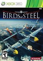 Birds of Steel Nla