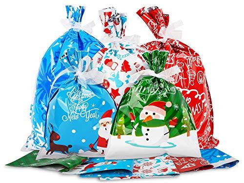 LOVEXIU Bolsa 15PCS,Bolsas para Regalo,Packaging Bags,Bolsas