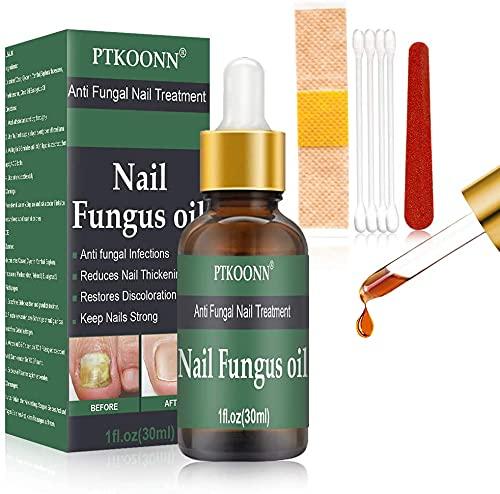 Reparar Las Uñas,Anti Hongos De Uñas,Tratamiento De Uñas, Aceite Nutritivo